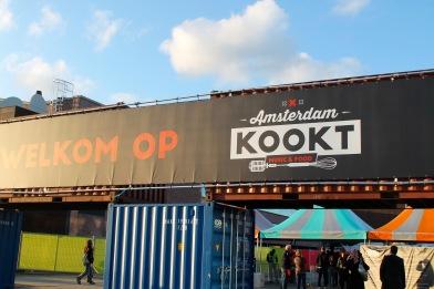 Damn Amsterdam   Chasing Krista   Amsterdam, Netherlands