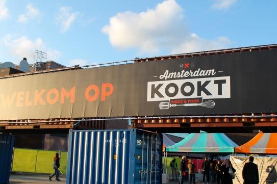 Damn Amsterdam | Chasing Krista | Amsterdam, Netherlands