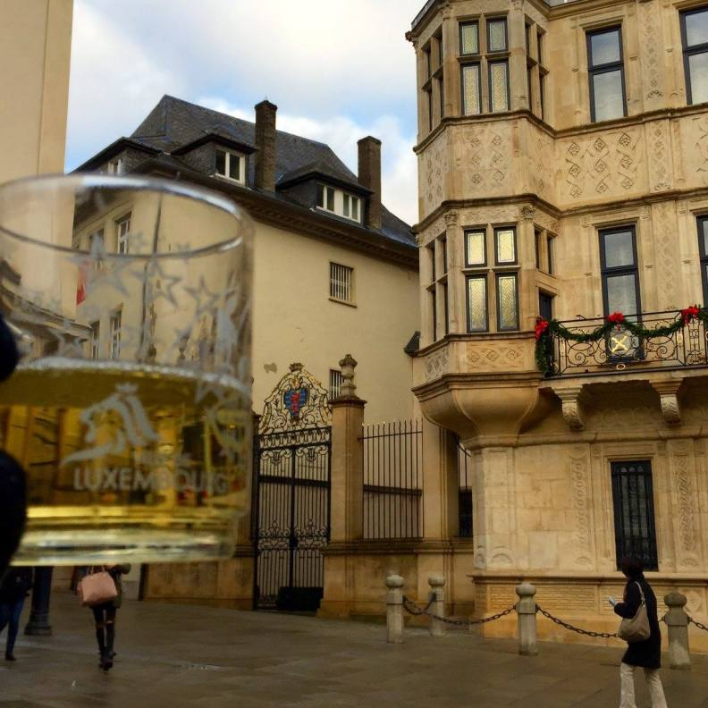 Luxembourg City (and Country)| Chasing Krista | Luxembourg
