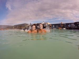 Icelandic Layover | Chasing Krista | Iceland