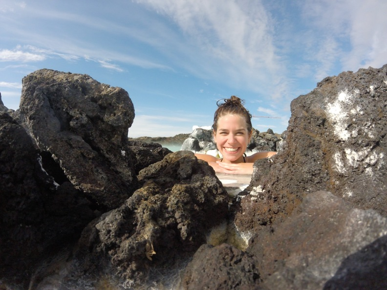 The most relaxing 10 hour layover   Chasing Krista   Iceland