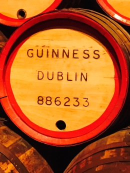 Dublin: the capital of the Irish | Chasing Krista | Dublin, Ireland