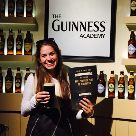 Dublin: the capital of the Irish | Chasing Krista | Dublin, Ireland