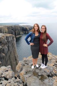 Cliffs of Moher   Chasing Krista   Dublin, Ireland