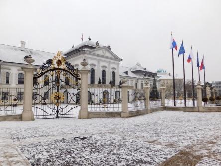 Bratislava | Chasing Krista | Bratislava, Slovakia