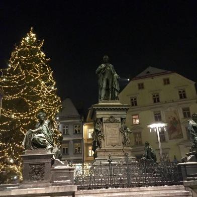 A Day Trip to Graz | Chasing Krista | Graz, Vienna