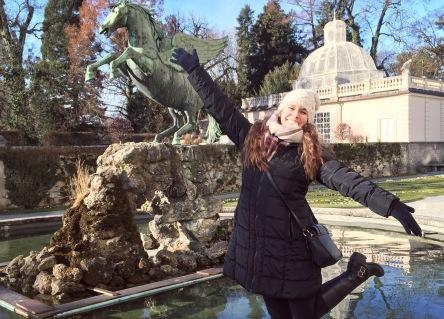 A Musical Day in Salzburg | Chasing Krista | Salzburg, Austria