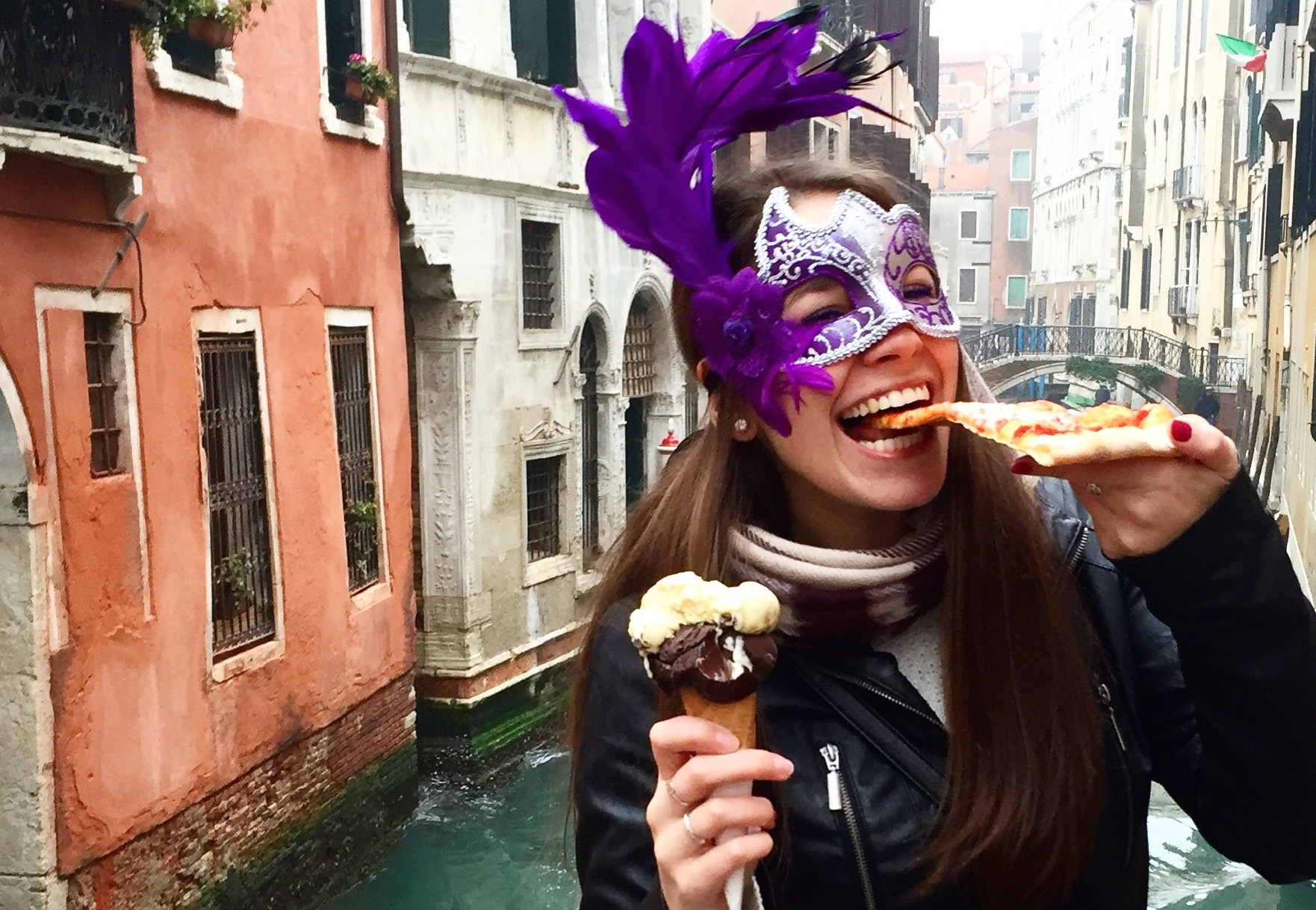 Venice: The Floating City | Chasing Krista | Venice, Italy