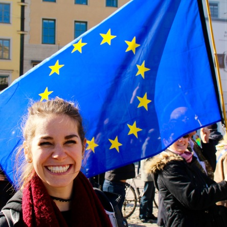 European Union Bucket List | Chasing Krista | Europe