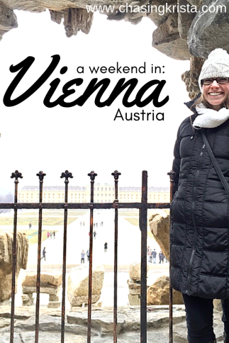 Vienna: a symphony of intellectuals | Chasing Krista | Vienna, Austria