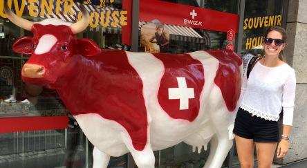 Lucerne | Chasing Krista | Lucerne, Switzerland
