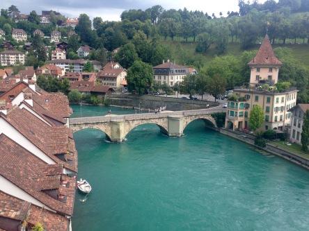 Bern | Chasing Krista | Bern, Switzerland