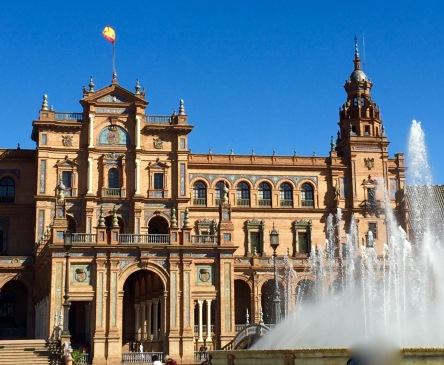 Sevilla | Chasing Krista | Sevilla, Spain