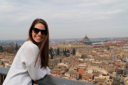 Toledo | Chasing Krista | Toledo, Spain