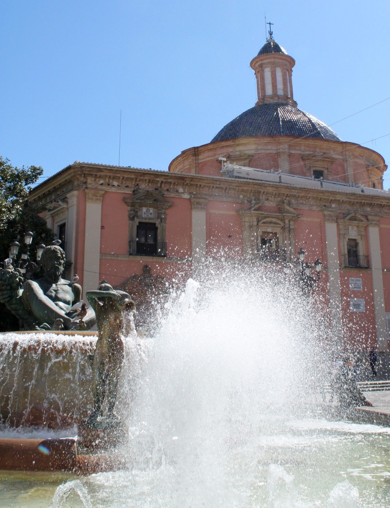 Valenica   Chasing Krista   Valencia, Spain