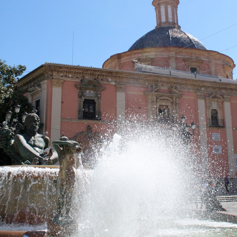 Valenica | Chasing Krista | Valencia, Spain