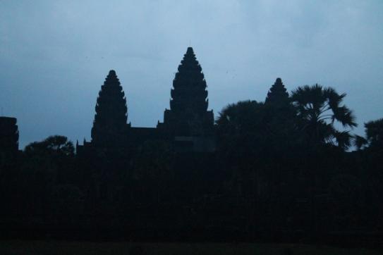 Siem Reap - Angkor Wat | Chasing Krista | Siem Reap, Cambodia