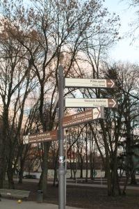 48 hours in Vilnius | Chasing Krista | Vilnius, Lithuania