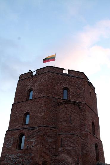 Vilnius | Chasing Krista | Vilnius, Lithuania