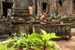 Siem Reap - Angkor Wat   Chasing Krista   Siem Reap, Cambodia