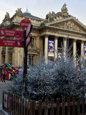 Brussels | Chasing Krista | Brussels, Belgium