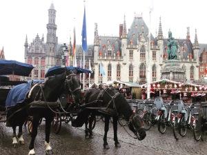 Bruges   Chasing Krista   Bruges, Belgium