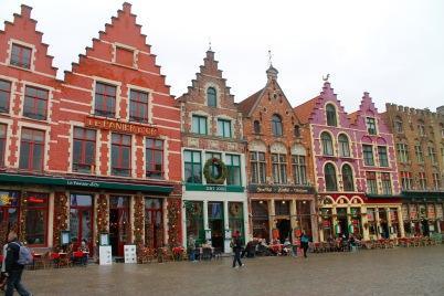Bruges | Chasing Krista | Bruges, Belgium