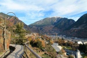 Andorra   Chasing Krista   Andorra