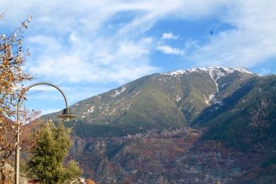 Andorra | Chasing Krista | Andorra