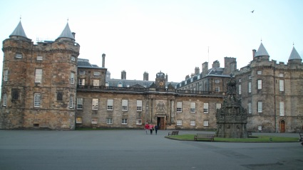 Edinburgh | Chasing Krista | Edinburgh, Scotland