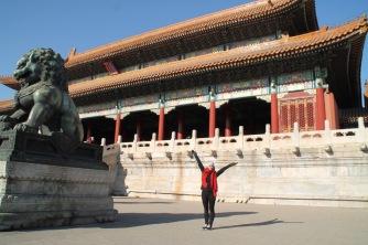 Beijing | Chasing Krista | Beijing, China
