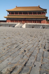 Beijing   Chasing Krista   Beijing, China