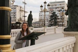 Sofia & Skopje | Chasing Krista | Bulgaria and Macedonia