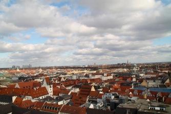 3 days in Munich | Chasing Krista | Munich, Germany