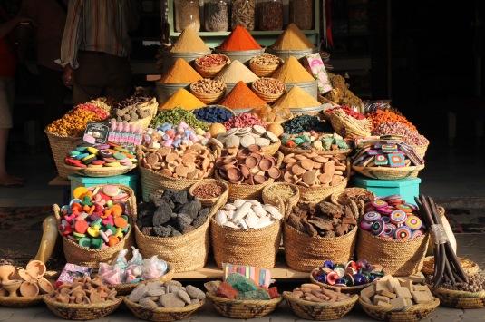 Bucket List: Marrakech | Chasing Krista | Marrakech, Morocco