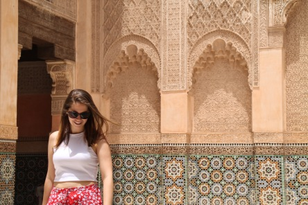 Bucket List: Marrakech | Chasing Krista | Marrakech, Morocco