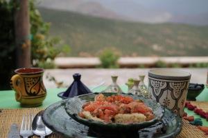 Berber Village   Chasing Krista   Morocco