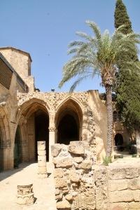 Nicosia: the divided capital   Chasing Krista   Nicosia, Cyprus