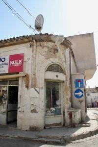 Nicosia: the divided capital | Chasing Krista | Nicosia, Cyprus