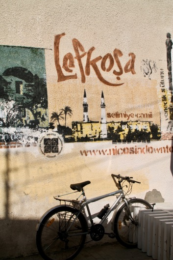 Nicosia: the divided capital | Chasing Krista | Nicosia, Cyprus