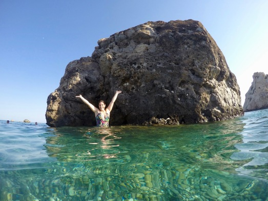 A Cypriot Bucket List | Chasing Krista | Cyprus