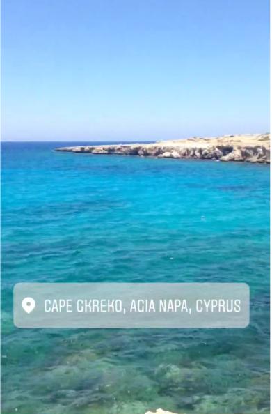 A Cypriot Bucket List | Chasing Krista | Cyprus