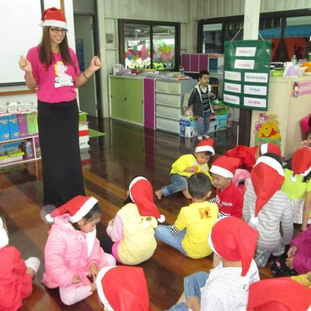 Teaching English in Thailand | Chasing Krista | Thailand