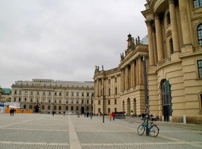 Berlin in Two Days | Chasing Krista | Berlin, Germany