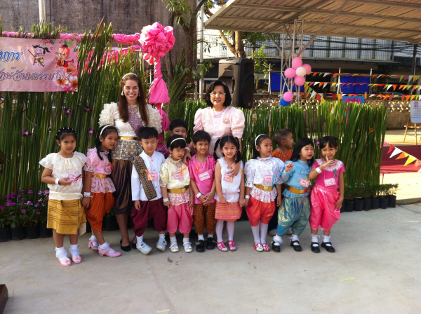 Teaching English in Thailand, A Year Later | Chasing Krista | Thailand