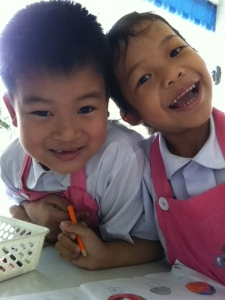 Teaching English in Thailand, A Year Later   Chasing Krista   Thailand