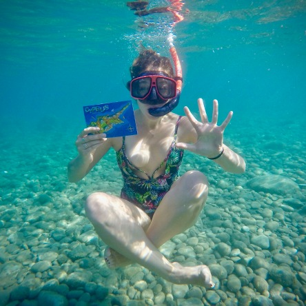 Cyprus - the island of a Goddess | Chasing Krista | Cyprus