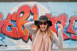 Berlin in Two Days | Chasing Krista | Berlin, Germany