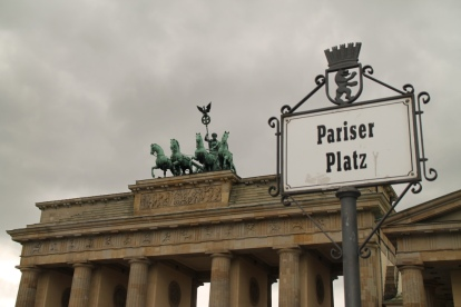 Two Days in Berlin | Chasing Krista | Berlin, Germany