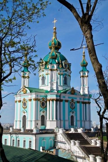 Kiev | Chasing Krista | Kiev, Ukraine